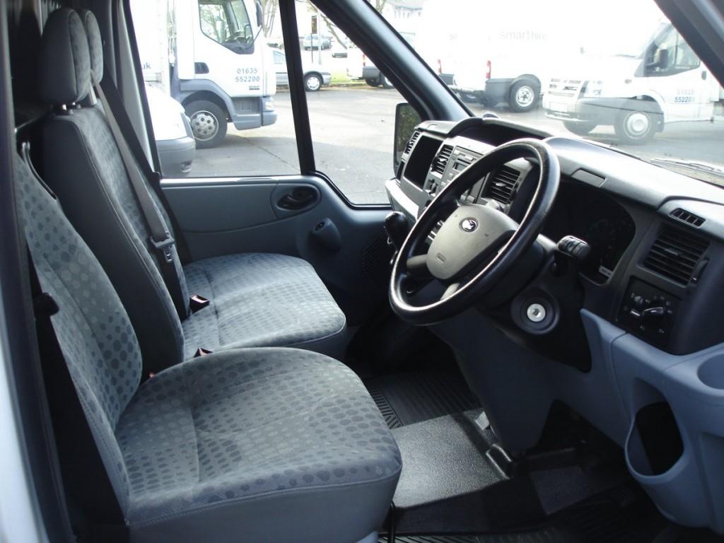 Flexi Hire Senior Vehicle Rental